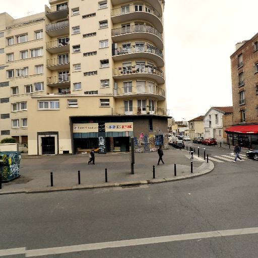 A.g Mobile Centre - Installation téléphonique - Montreuil