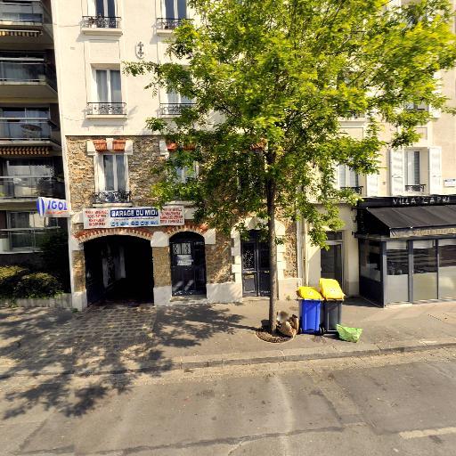 Garage Liberation - Garage automobile - Vincennes