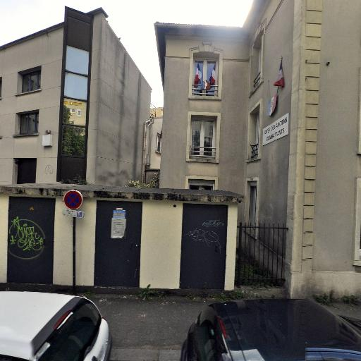 ITC Ariane Services - Installation téléphonique - Montreuil