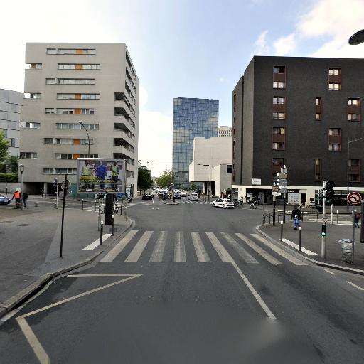 Domino's Pizza Montreuil - Lieu - Montreuil