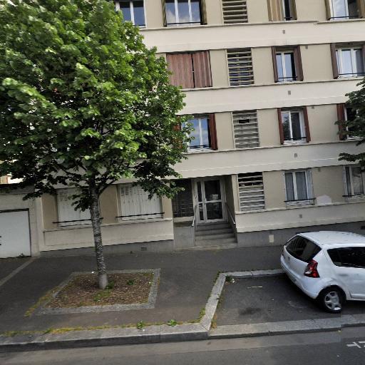 Zidani Djamila - Formation continue - Montreuil