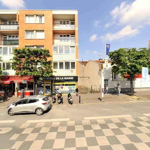 L'éventail - Boulangerie pâtisserie - Montreuil