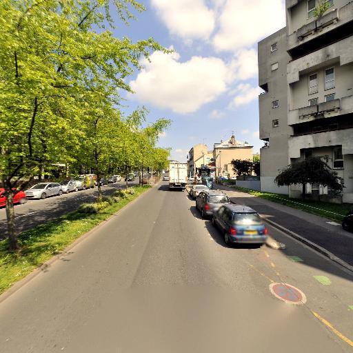 Belhiba Hachmi - Coursiers - Montreuil