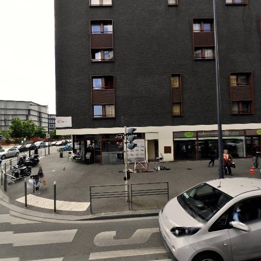 Résidence ARPEJ Univercity Frida Kahlo - Résidence étudiante - Montreuil