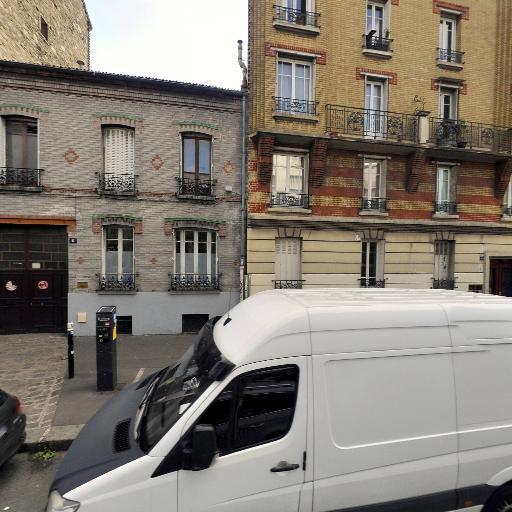 Vape Montreuil - Conserverie alimentaire - Montreuil