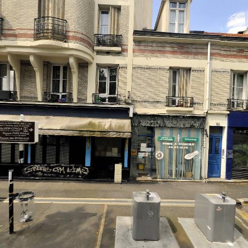 Everest - Restaurant - Montreuil