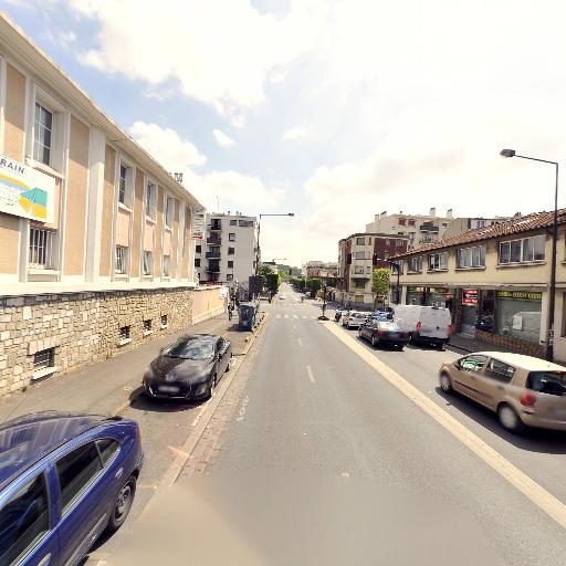 Bitane-reouven Laurent - Production et réalisation audiovisuelle - Montreuil