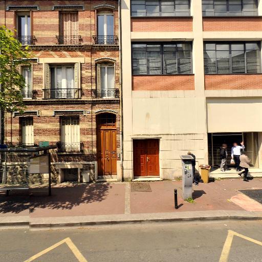 Brk - Société de holding - Montreuil