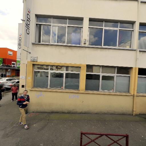 Cifacom - Grande école, université - Montreuil