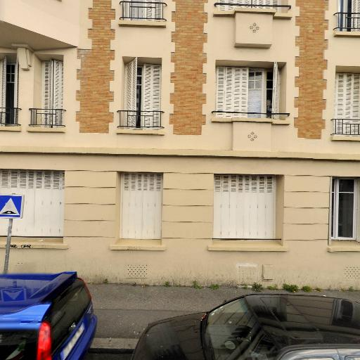 Thomassey Sébastien - Imprimerie et travaux graphiques - Montreuil