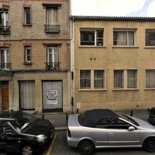 C ' Dans L'Eau - Institut de beauté - Montreuil