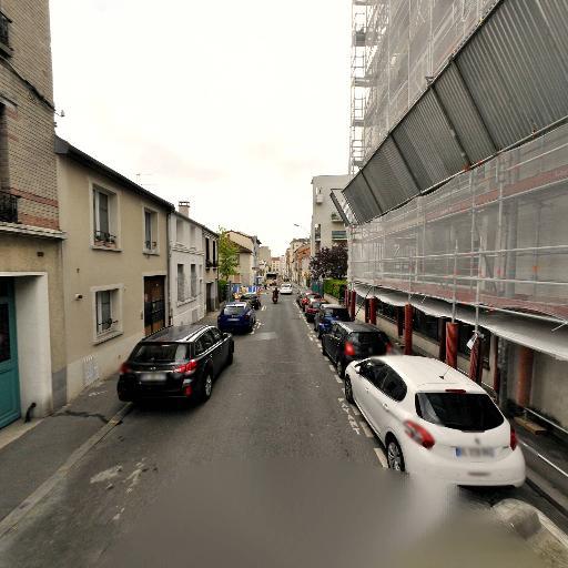 Pasques Emmanuel - Designer - Montreuil