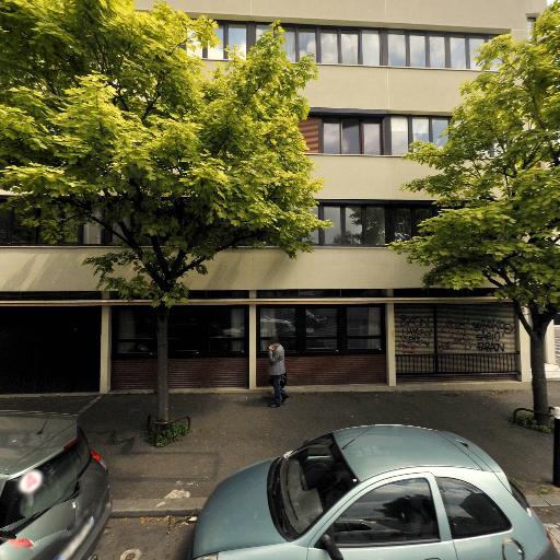 Lascar Noémie - Conseil et études financières - Montreuil