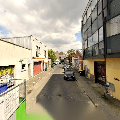Lg impression - Imprimerie et travaux graphiques - Montreuil