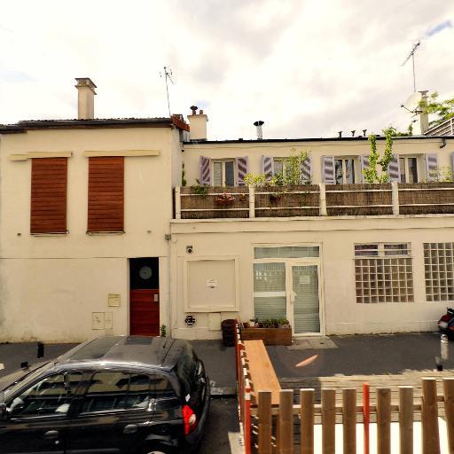 Hanriot Séverine - Conseil et études financières - Montreuil