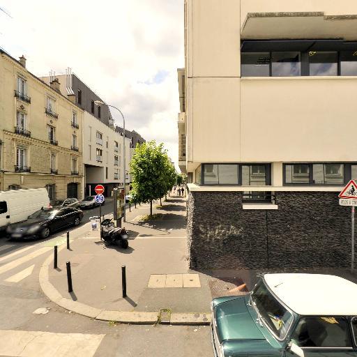Collège Paul Eluard - Collège - Montreuil