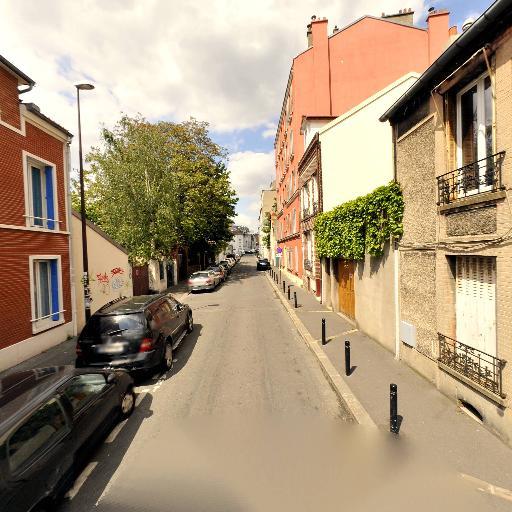 Turbul Apeem ASS POUR EXPERIENCE EDUCATIVE MONTESSO - Crèche - Montreuil