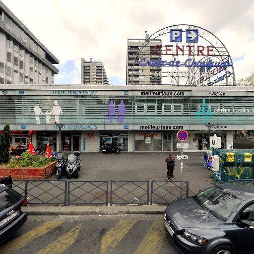 Bio C Bon - Alimentation générale - Montreuil
