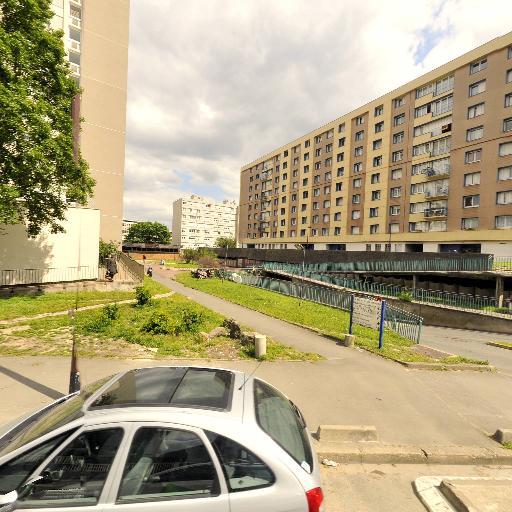 Urban-Express 93 - Cours de danse - Montreuil