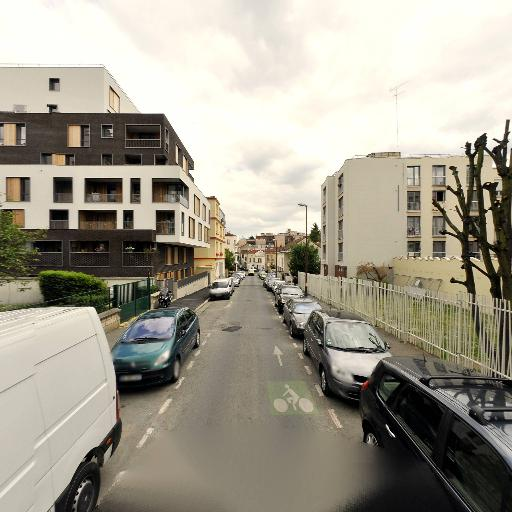 Bondard Laurence - Conseil en communication d'entreprises - Montreuil