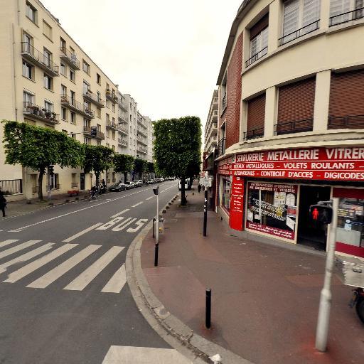 Alpha Fermetures et Services - Stores - Montreuil