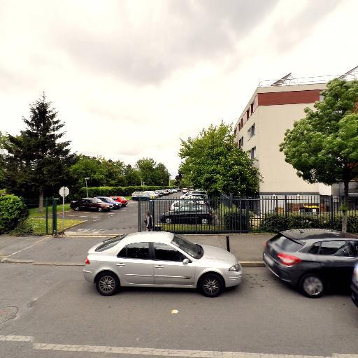 SFM Montreuil - Crèche - Montreuil