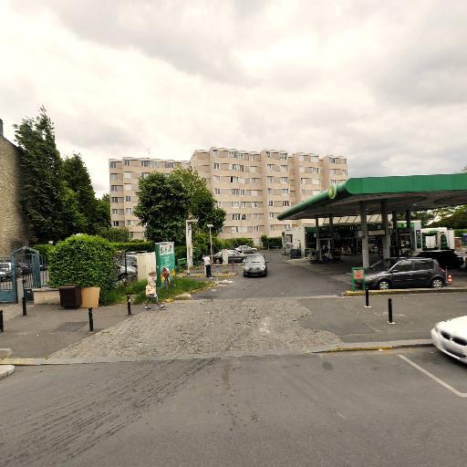 Gherab Adel - Entreprise de nettoyage - Montreuil