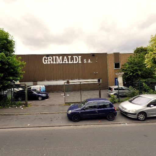 Grimaldi Transferts Sa - Agence d'intérim - Montreuil