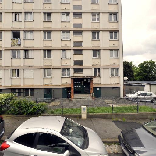 Indigo L4 - Association culturelle - Montreuil