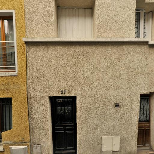 Varvara Cozma - Location d'appartements - Montreuil