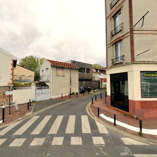 AMK Propreté - Entreprise de nettoyage - Montreuil
