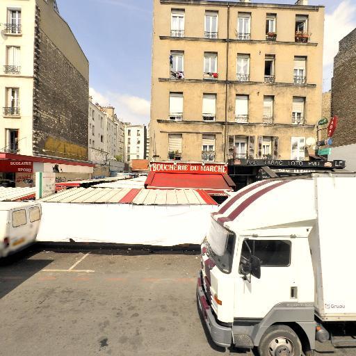 Boucherie Bastos - Boucherie charcuterie - Aubervilliers