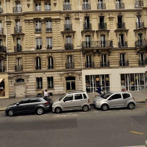Mouvement Des Jeunes Socialistes MJS - Parti politique - Paris
