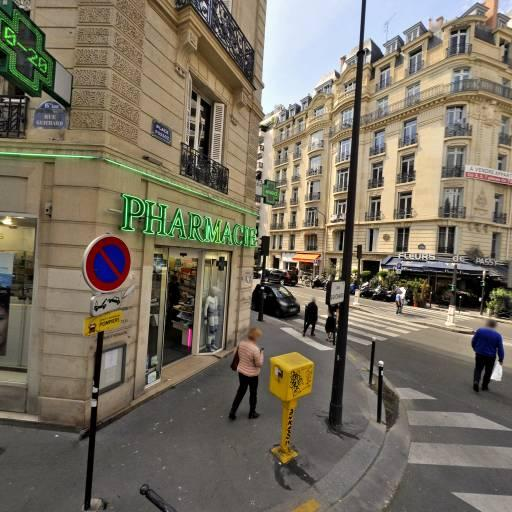 L Impertinence - Lingerie - Paris