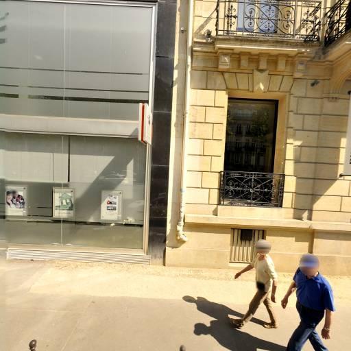 Winaretta - Bijouterie fantaisie - Paris