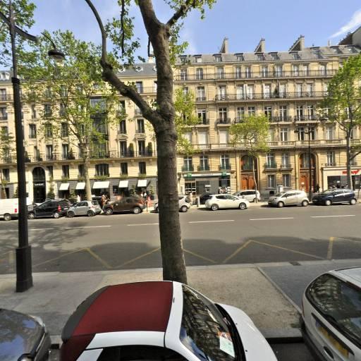 Asten Sante - Soins à domicile - Paris