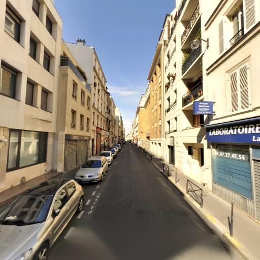 Horizon Santé Travail - Médecine du travail - Paris