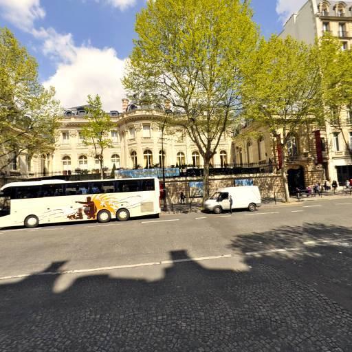 Sonosite Fujifilm - Sonorisation, éclairage - Paris