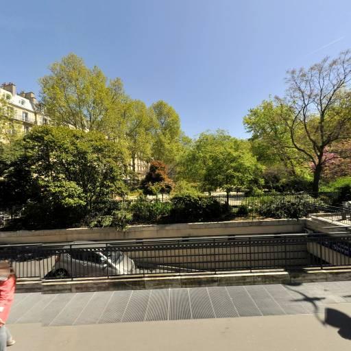 Parking Sèvres Babylone - Parking public - Paris