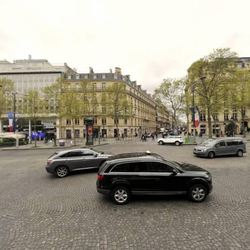 Regtech - Conseil, services et maintenance informatique - Paris
