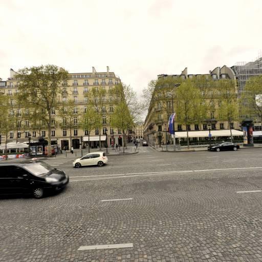 Abcd - Vêtements homme - Paris