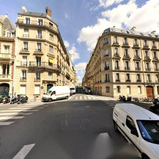 Caisse Ctre Garantie Notaires - Ordre professionnel - Paris