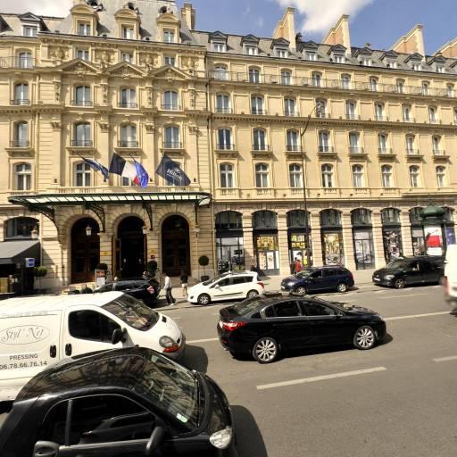 Giafferi Dominique - Commissaire-priseur judiciaire - Paris