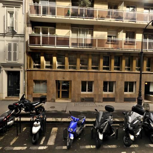 Bleufontaine - Production, réalisation et distribution cinématographique - Paris