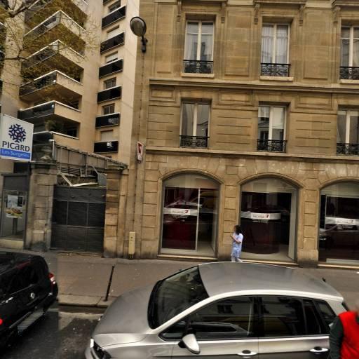 Picard - Surgelés - Paris
