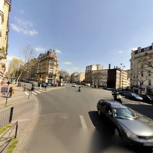Versailles Reynaud - Parking public - Paris