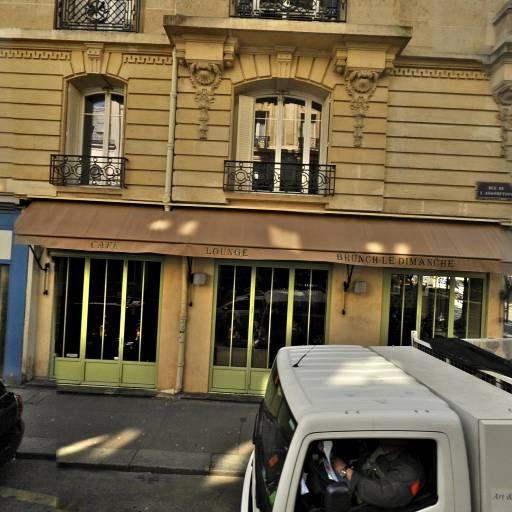 Lolit Cupcakes - Épicerie fine - Paris