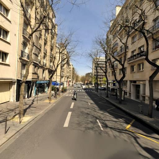 Melki Lydie - Photographe de portraits - Paris