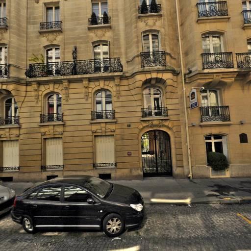 Best Western Premier Trocadero La Tour - Restaurant - Paris
