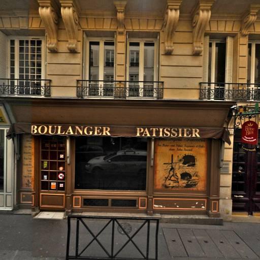 Holder Christian - Fabrication de matériel médico-chirurgical - Paris